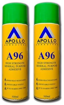Клей Apollo A96